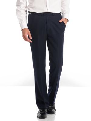Pantalon à ceinture réglable