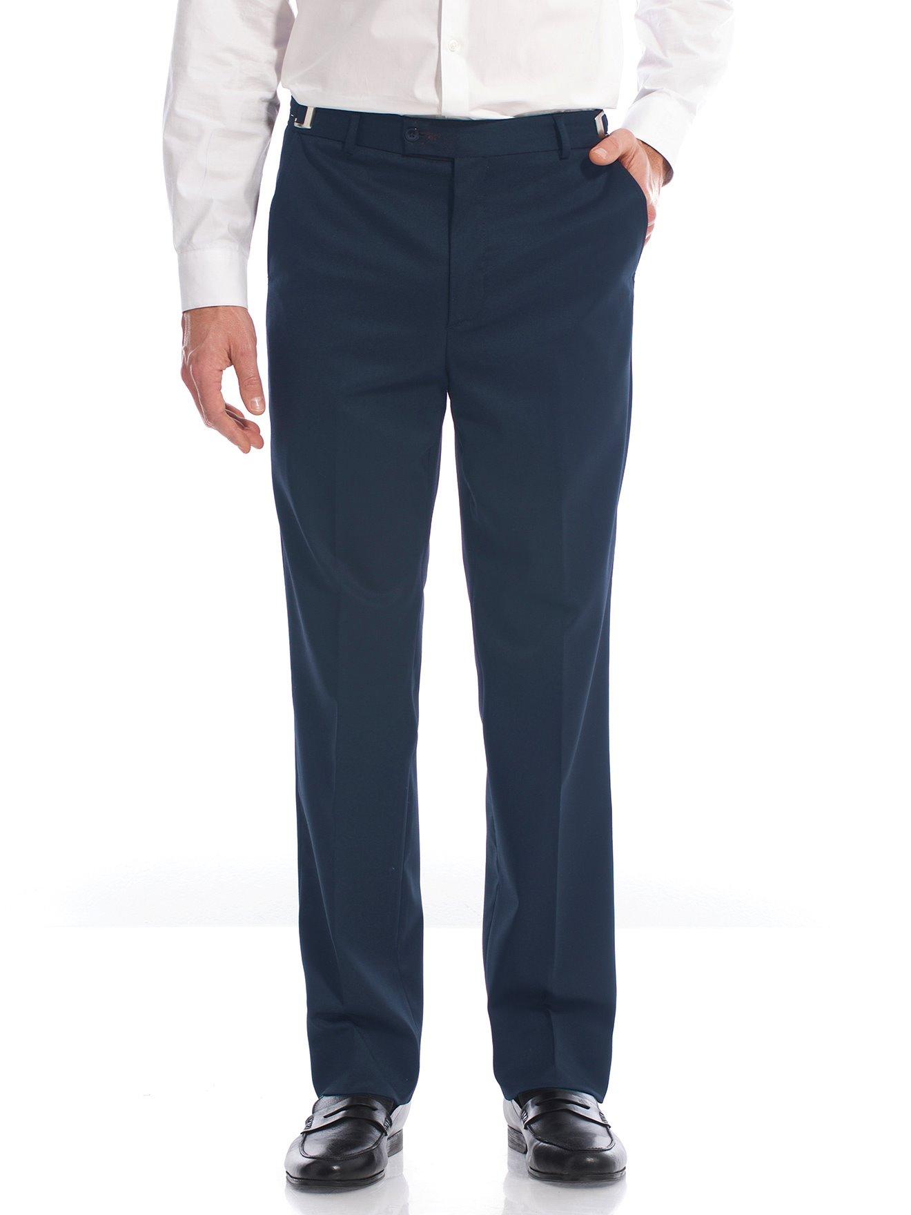 440438b2cfdd Pantalon à ceinture réglable - Daxon
