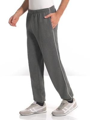 Pantalon de sport molleton gratté