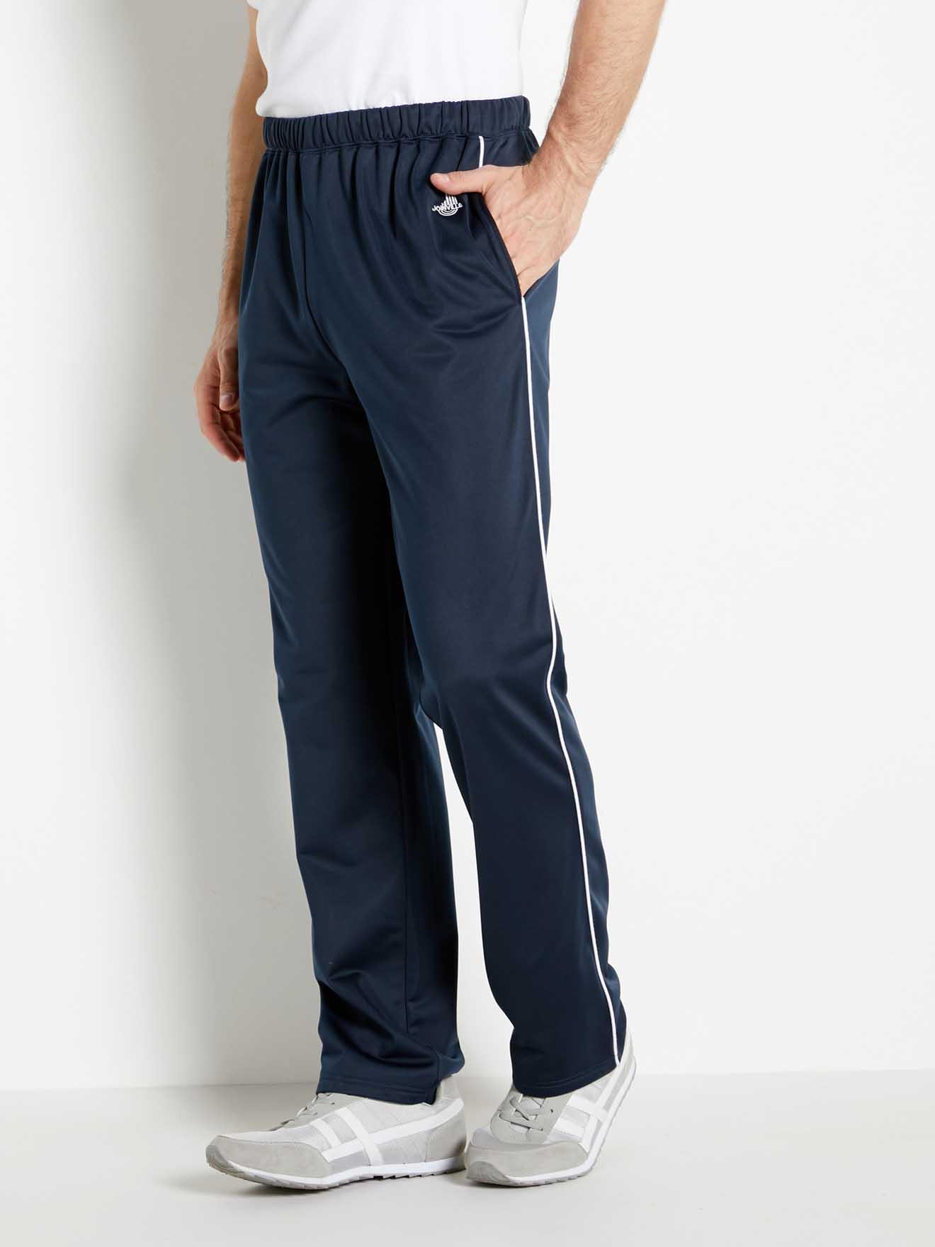 Molleton Pantalon Jogging De Sport Soldes ZRISfqwZ
