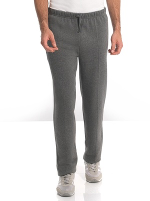 Pantalon de jogging molleton gratté