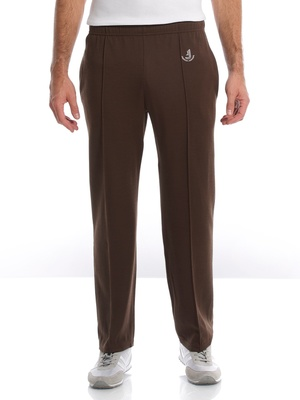 Pantalon de détente 30% laine mérinos