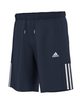 Short en toile Sport Essentials Mid