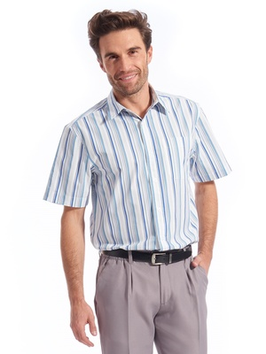 e6fde8f5839302 Soldes Vetement Homme Grande Taille - Mode Homme Jusqu'au 7XL | Daxon
