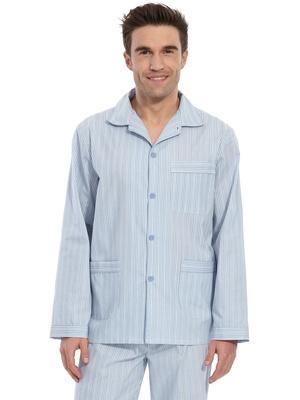 Pyjama en popeline polycoton