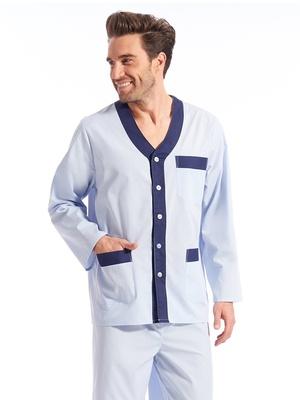 Pyjama kimono polycoton