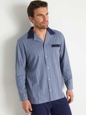 Pyjama maille jersey pur coton