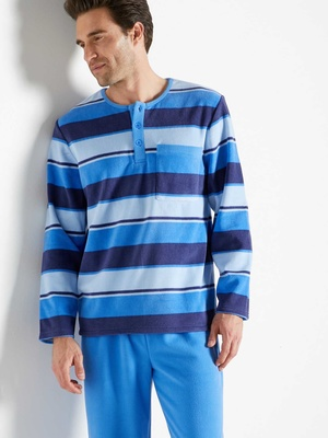 Pyjama en maille micropolaire