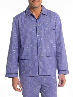 Pyjama en popeline