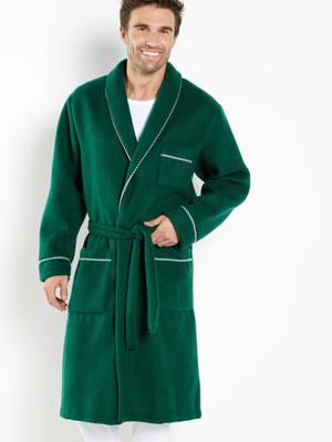 Robe de chambre, maille courtelle®