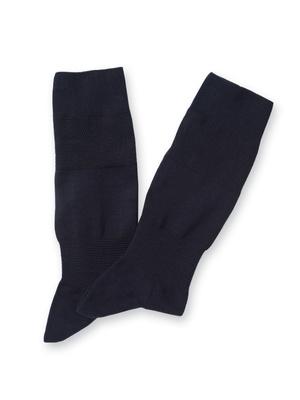 Mi-chaussette massante Labonal, 2 paires