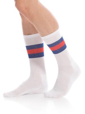 Mi-chaussettes sport, lot de 4 paires
