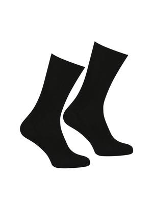 Chaussettes non comprimantes, 2 paires