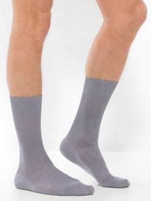 Lot de 2 paires de mi-chaussettes