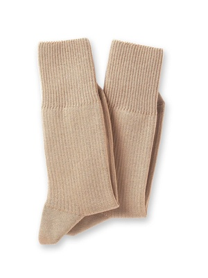 Mi-chaussettes Labonal, lot de 2 paires