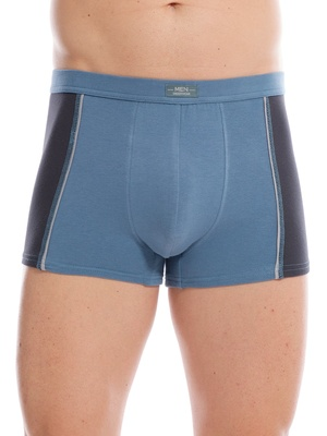 Shorties coton stretch, lot de 4
