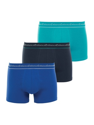 Lot de 3 boxers Business