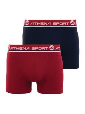 Lot de 2 boxers Sport Co'