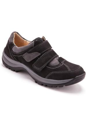 Chaussures à pattes auto-agrippantes