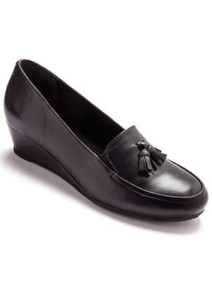 e6ca6cb5afb2d3 Soldes Mocassins femme, sans gêne, chaussures confort, chaussures ...