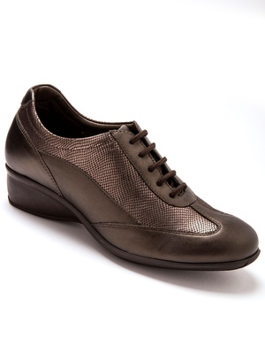 Derbies à lacets PÉDICONFORT®
