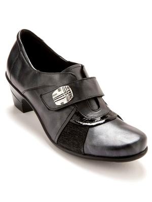 Boots courtes à aérosemelle®