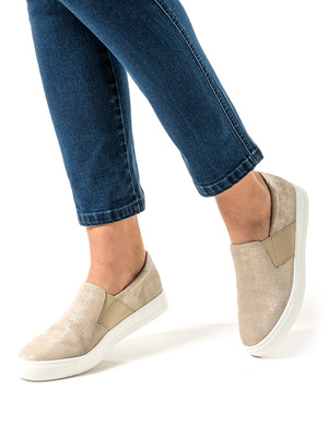 35b8d37e00ec8 Soldes Mocassin femme, sans gêne, chaussures pieds larges