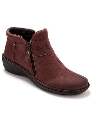 Boots ultra légères, à semelle amovible