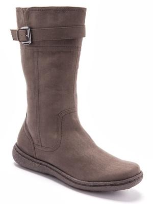 Boots souples