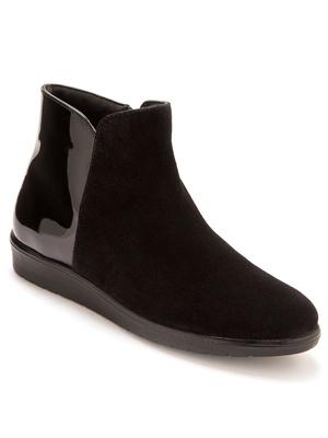 Boots bi-matière à aérosemelle®