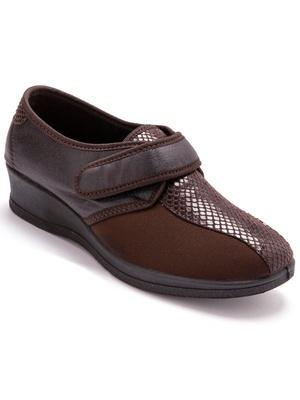 Derbies extensible, pieds sensibles
