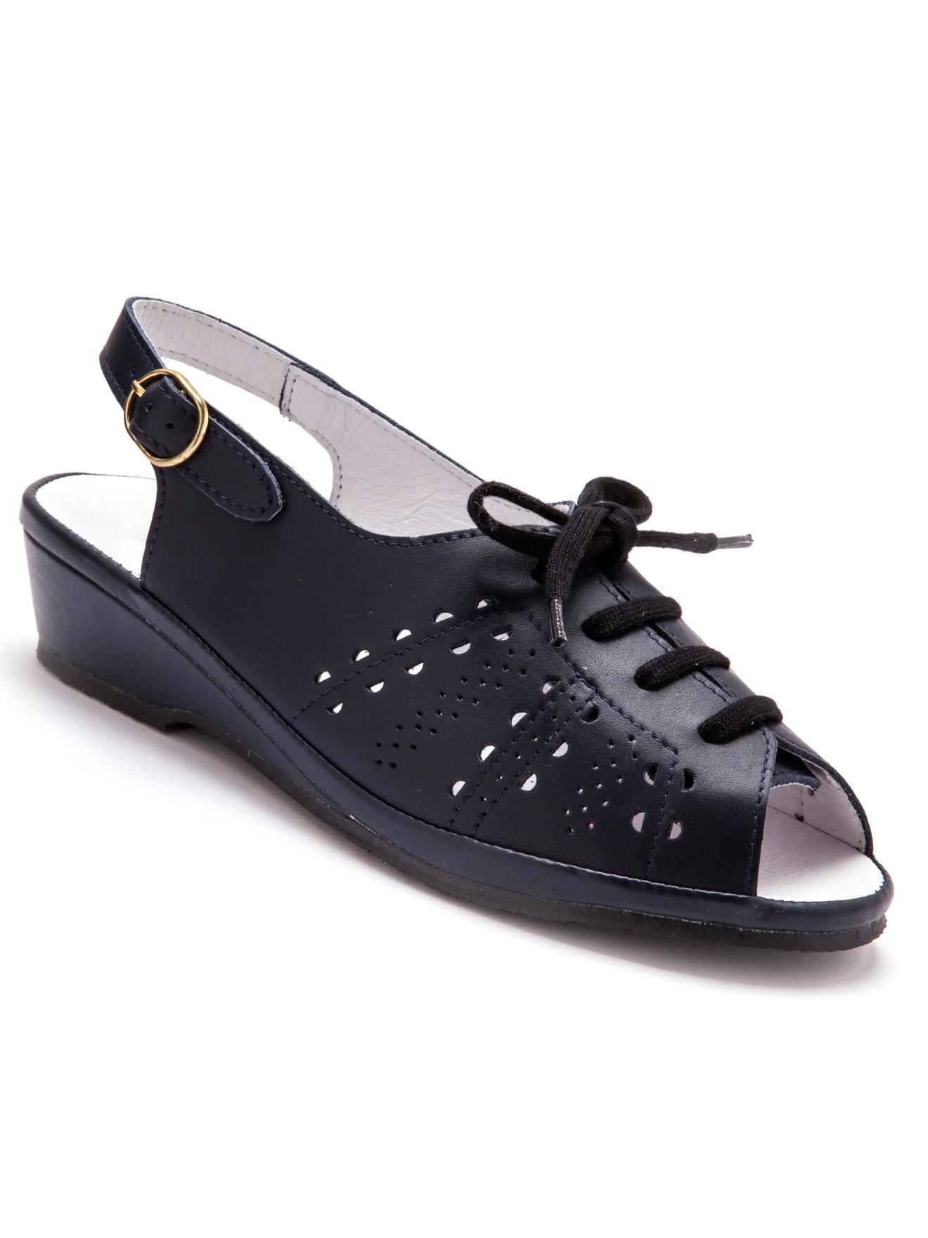0ac556461d787e Sandales pieds sensibles, à aérosemelle® - Daxon