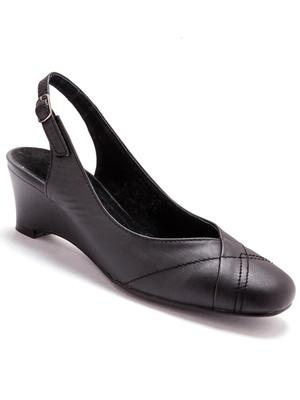 Sandales à bout fermé, femme