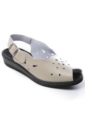 Sandales fantaisie, ultra souples