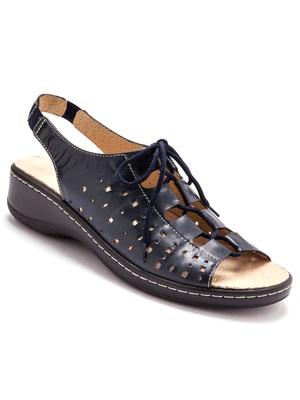 Sandales spécial pieds sensibles