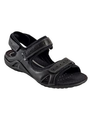 Sandales ouverture totale, aérosemelle®