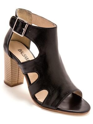 Sandales à talon, aérosemelle®