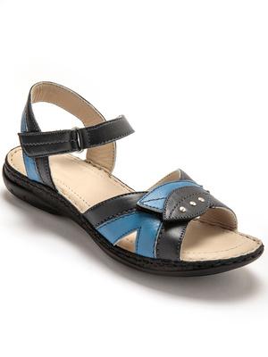SOLDES Sandale femme, sandale plate, sandale à talon, chaussure ... acfac5fe0845