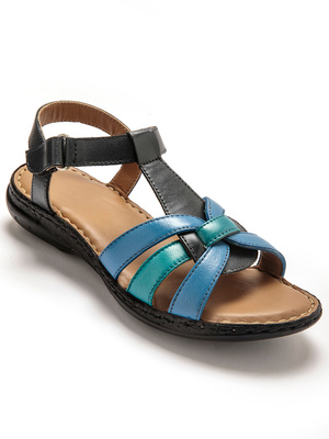 da92fcfa416890 Sandales Femme Grande Taille - Achat en Ligne | Daxon