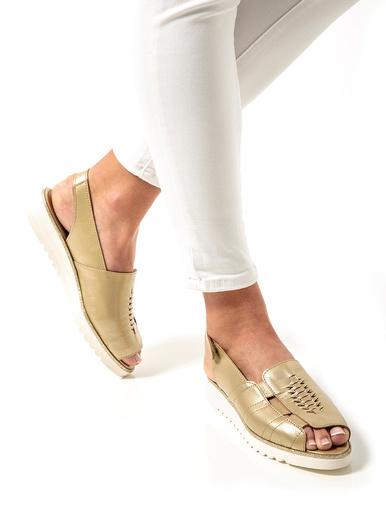 Sandales ultra-légères