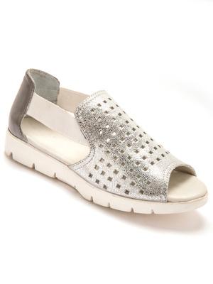 Sandales ajourés à aérosemelle®