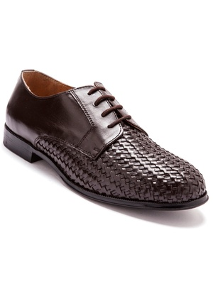 Derbies largeur confort, homme