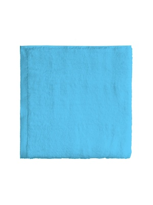 Serviette de bain Aqua, pur coton