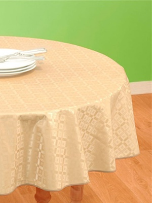 Nappe Plastitex® coton, en tissu impermé