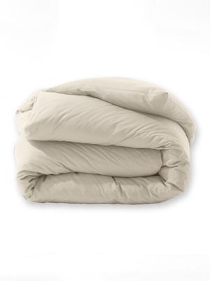 Housse de couette en tissu polycoton