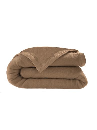 Couverture pure laine vierge 800g/m2
