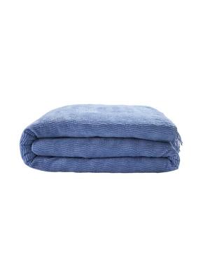 Couvre-lit tuft pur coton, 320g/m2