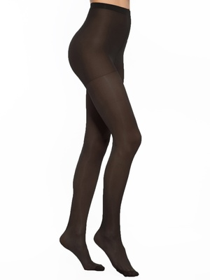 Collants voile 20 deniers, lot de 3