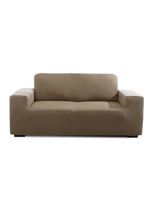 Housse de canapé intégrale bi-extensible