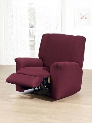Housse intégrale, fauteuil de relaxation